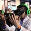 virtual reality and investing in future sci fi technologies