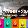 hax hardware chinese accelerator